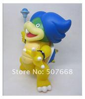 новый супер марио koopalings куклы оптовая продажа 30 / много бесплатная доставка EMS доставка