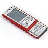 оригинал нокиа е65 магазин телефоны Ruslan 3 г телефон Nokia е65 мобильные телефоны, Bluetooth, МР3 плеер беспроводной доступ в один карта