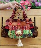 бесплатная доставка мода китайской народной стиль женщин ведьмы и сумки или рождественские подарки