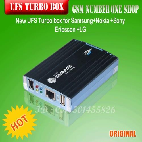 UFS BOX