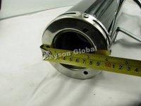 самокат производительность глушитель для ход gy6 50куб qmb139 черного цвета jonway taotao мира jcl с бренда @ 88357