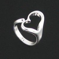акция кольца бесплатная доставка мода форме сердца кольца для женщин