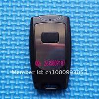 одна кнопка металл водонепроницаемый диктант пульт управления для двери, 100 м Расстояние беспроводной пульт управления ( 315 / 433 мгц