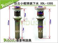 xiduoli отожжённая умывальник похищение функция xds-1205 мыть умывальник поп - вверх слив