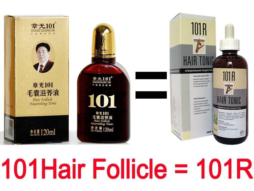101M Hair Tonic