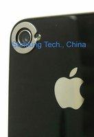 0.67 X и широкий угол + 10-crate сумма макро-objective для iPhone 5 и 4 / 4S для iPad мобильный телефон фотоаппарат