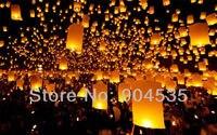 30 шт./лот китайский огонь НБА далеко красный в форме сердца гель воздушный шар день рождения свадьба ну watering лампа skylanterns