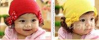 новое поступление мода широкий бантом головные уборы повязка на голову парик с бесплатная доставка 20 шт./лот hz008