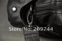 мужчины дизайнер кожаные сумки мода спортивный костюм дорожная сумка и плечо мужская сумка кожа новое