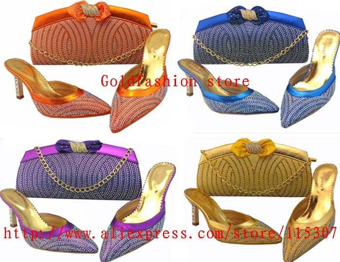 бесплатная доставка по DHL. новые популярные итальянские женские туфли с соответствующими мешок 1308 - 10 желтый размер 38 - 42