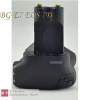 переговорный процесс оптовая продажа / бесплатная доставка для новый высокое качество пикселей / зеркальной или цифровой фотокамеры держатель для Кэнон еос 7д БГ-е7