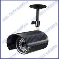 Разрешение 600tvl 36ir CCD Сони boone widows камера открытый камеры безопасности широкий угол обзора y60s6