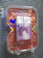 бесплатная доставка 1 шт. электронный riddex борьба с вредителями отпор помощь убийца написал от комаров плюс, как видно по телевизор jd0270