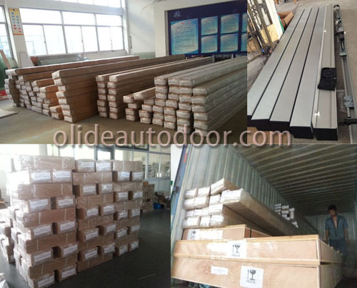 automatic sliding bypass door orders from customers .jpg