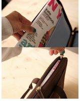 """бесплатная доставка оптовая продажа новый для айпад для хранения организатор многофункциональная сумка, ноутбук держатель, 13 """"/ 11 """" ноутбук сумочка"""