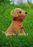 новый щенок детский мультфильм игрушки смешно harmonic щенок