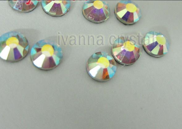 оптовая продажа дешевые модели DMC исправление горный хрусталь кристалл АБ горный хрусталь сс20 5 мм стразовая лучшее качество