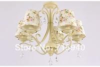 европейский сад висит лампа освещение ресторан зал романтическая спальня