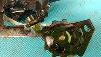 m610 Deore на список групп комплект трансмиссии 3х10-скорость 170 мм шатуны m590 обновление горный велосипед комплект