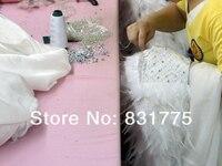 бесплатная доставка распродажа свадебные платья милая на заказ русалка длинные кружева свадьбы платье