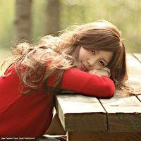 сексуальное стильная женская полный длинные парик синтетические парики кудрявые красивые волосы темно-коричневый