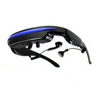 мода 4 гб 50 дюймов беспроводной видения очки очки 19 версии бесплатная доставка