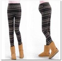 fathion регулируемый тёплый снег бамбук шерстяная ткань для беременных леггинсы / мягкий pregant женщина зима брюки / брюшной брюки
