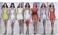 горячая распродажа новое поступление эластичная белый, розовый черный фиолетовый v009 дамы знаменитости нарядное платье