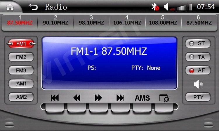 hua radio