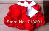 бесплатная доставка, новый корея девушки детей - класс платье принцессы шифон большой бантом платье для красный розовый