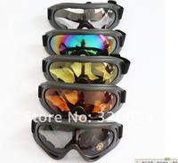 в наличии адреса x400 лыжные очки и велосипедные очки, пк, 100% УФ защита, ANSI стандарты z87.1 Стандарт, красочные