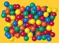 высокий вес океан мяч для детей, пу шар море для мяч палий, большой толщины