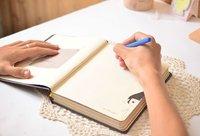бесплатная доставка небольшой секрет х утолщенной заблокировать дневники Contra книга внутри страницы в