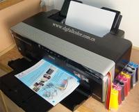 бесплатная доставка принтера заправка пигментные чернила для Epson стилус фото r2000 принтер чернила для струйных принтеров