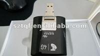 4 г беспроводной модем с LTE