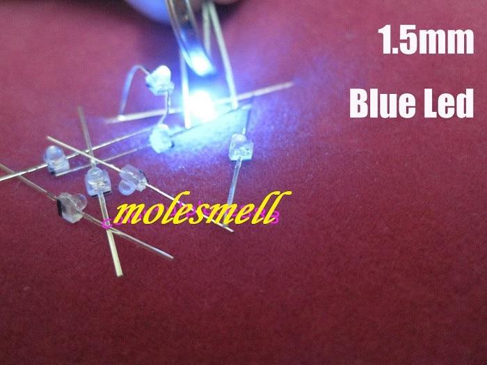 claro led leds resistores livres feitos em taiwan