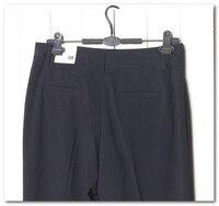 Hits распродажа новый большой размер пр простой дизайн чистый женщин длинный широкий черный / бежевый