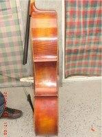 виолончель 4/4 размер, виолончель ручной работы