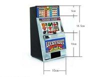 мини озеро слот машина monet банка игрушка комплект игра машина