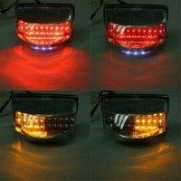 задний фонарь 4 для Хонда ЦБР 600 РР cbr600rr 07 08