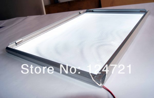 High Quality lightbox led