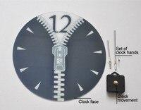 поделки настенные часы
