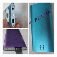 """приталенный 4-го 1, 8 """" жк-дисплей mp3 / МР4 видео радио динамик с FM для 2 гб 4 гб 8 гб 16 гб SD и TF-карта"""