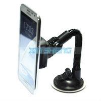 универсальный автомобильный держатель для устройств iPhone 5 и iPhone 4, и 4S / samsung Galaxy Примечание 2 N7100, S3 и i9300 / i9500 от царапин и пыли