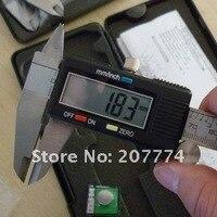 бесплатная доставка v622 6 дюймов 150 мм жк-цифровой штангенциркуль / жк-микрометр датчик