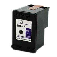 2 пк НР 901 хl с черными чернилами для Officejet с j4680