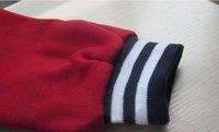 бесплатная доставка письмо свободного покроя женский пиджак с V-образным вырезом кнопки пальто бейсбол толстовка с капюшоном, полный длинным рукавом осенью женская верхняя одежда