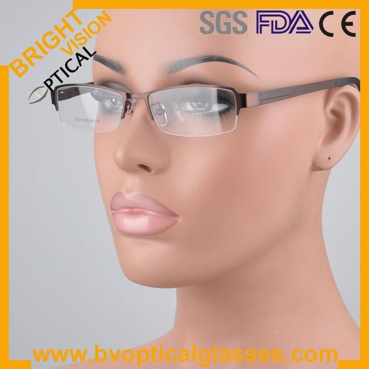 eyeglasses metal2332ka