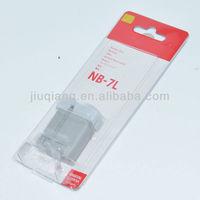 100% высокое качество НБ-7л для канона powersg10 г11 г12 sx30 НБ-7л бесплатная доставка