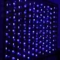 200 * 200 см из светодиодов Украине фары синий цвет из светодиодов фары шнурок Save log работе лампа из светодиодов душа ЛГ